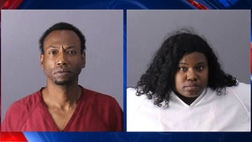 Pair charged with capital murder in 3-year-old's death