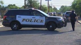 Police identify 2 men fatally shot in a Tucson home break-in