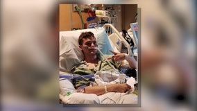 Gilbert man has message for other vapers following his 8-day hospital ordeal
