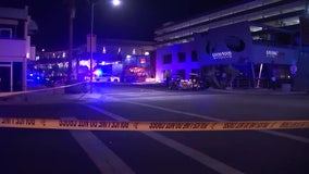 Suspect in double shooting in Old Town Scottsdale still on the loose