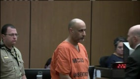 Man convicted of killing his estranged wife sentenced to life in prison
