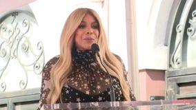 How you Doin': Wendy Williams receives star on Hollywood Walk of Fame