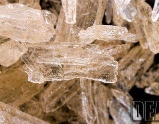 Crystal Meth Plagues Navajo Nation in 2020