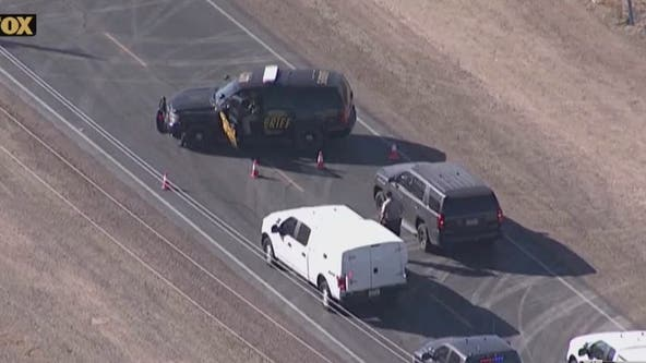 MCSO: Deputy involved in crash near 78th Ave. and Baseline Road