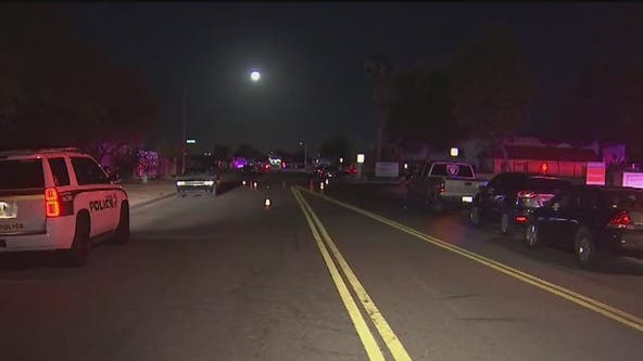 Glendale Police identify 17-year-old killed in officer-involved shooting following illegal party