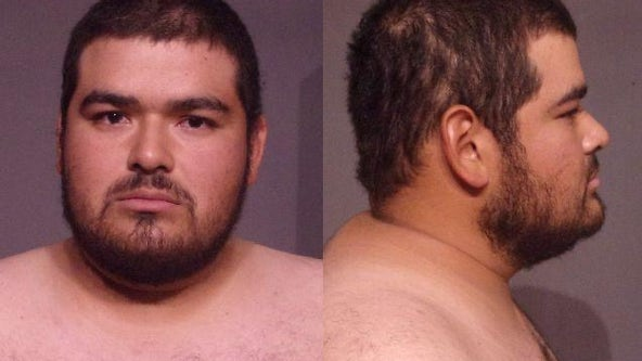 Authorities: Yuma County man opened fire in home, roadway