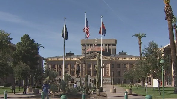 Psychologist chosen to chair Arizona redistricting panel