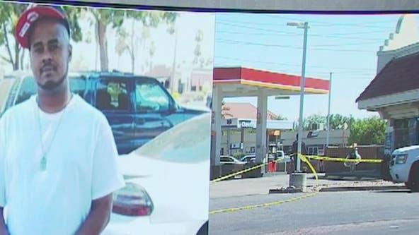 New video released after man dies in Phoenix Police custody, family speaks out