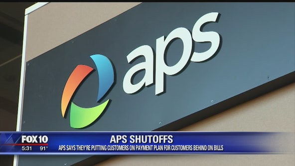APS to put customers behind on bills on payment plans as temporary relief ends Tuesday