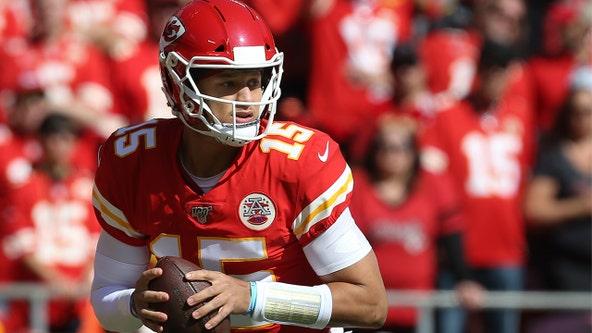 Thursday Night Football on FOX: Chiefs at Broncos