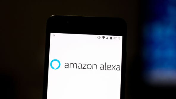 Amazon Alexa predicts Nationals will win 2019 World Series