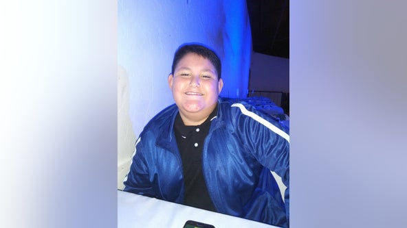 PCSD searching for missing 13-year-old boy in Tucson