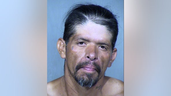 Phoenix police: Man allegedly stabs girlfriend and 2nd woman