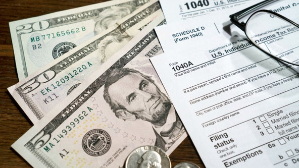 Arizona indictment accuses tax preparer of false returns