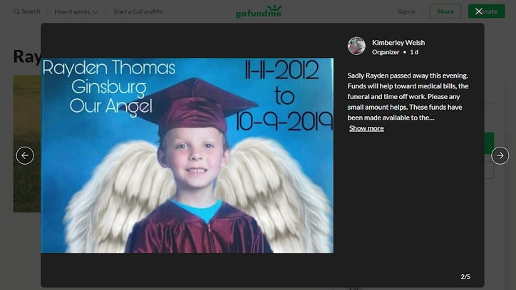 Family devastated following crash that killed a 6-year-old in West Phoenix