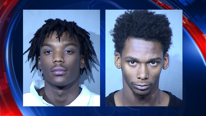 Tempe PD: Deadly shootings sparked by drug deals initiated on Snapchat
