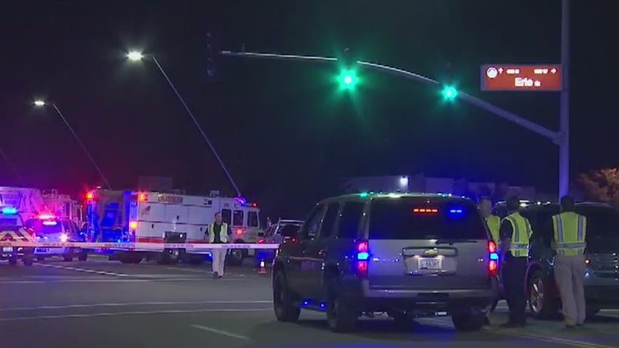 Chandler Police: 1 dead, child critical following hit and run, suspect sought