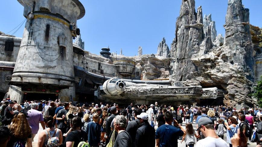 Public health officials confirm measles exposure at Disneyland, Starbucks