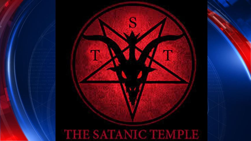 City of Scottsdale approves additional funds for legal defense in lawsuit against Satanic Temple