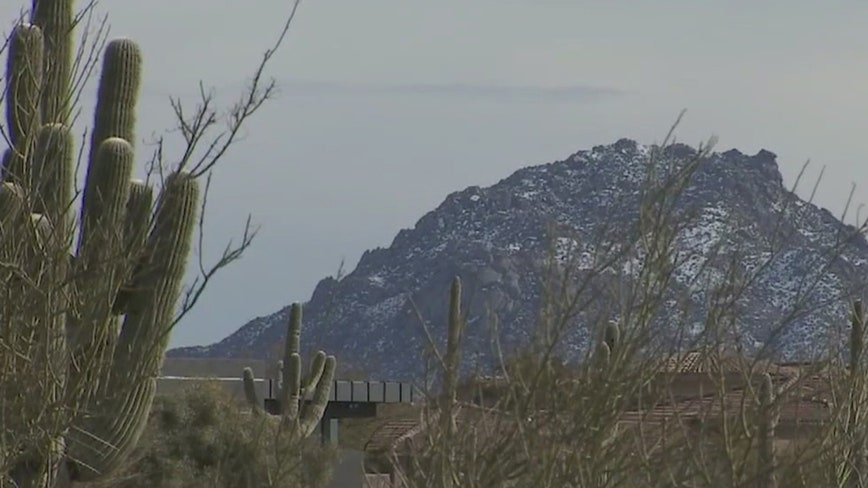 City of Phoenix to place restrictions on popular hiking trails