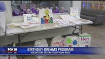 Community Cares: Arizona Helping Hands aims to make birthdays brighter for foster children