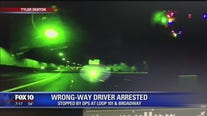 DPS: Wrong-way driver arrested on Loop 101 in Scottsdale
