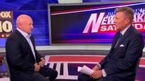 Newsmaker Saturday: Mark Kelly