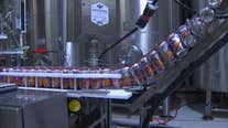 Made In Arizona: Local brewing company putting out craft beer for over a decade