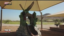 Drone Zone: Estrella Mountain Regional Park offers respite from the city for Valley residents