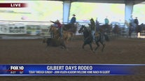 Cory's Corner: Gilbert Rodeo Days