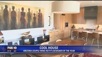 Cool House: Modern, rustic home in Uptown Phoenix