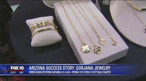 Arizona success story: Gorjana Jewelry