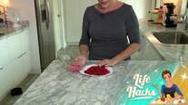 Life Hacks: How to keep raspberries from going moldy