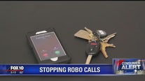 Lawmakers work to stop those annoying robocalls
