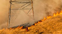 PG&E anticipates more than $6B in wildfire costs