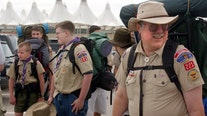 Boy Scouts mortgage vast New Mexico ranch as collateral