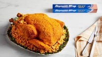 'Mac & Cheese Turkey' uses powdered cheese from the box to make your Thanksgiving dreams come true