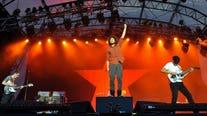 Rage Against the Machine will reunite for Coachella 2020