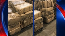 PCSO seizes 1,200 pounds of marijuana concealed in motor home