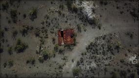 Former nuclear missile silo for sale in Arizona
