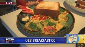 Taste of the Town: OEB Breakfast Company