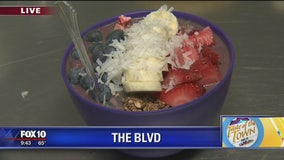 Taste of the Town: The Blvd