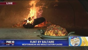 Taste of the Town: FLINT by Baltaire