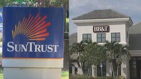 FDIC gives green light for a BB&T-SunTrust bank merger