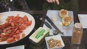 Recipes: Healthy Thanksgiving sides