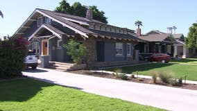 Cool House: Roosevelt Historic Home Tour