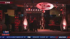 Cardinals host 12th annual bowling night for charity