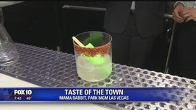 Taste of the Town: Mama Rabbit on the Las Vegas Strip