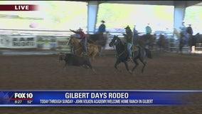 Cory's Corner: Gilbert Rodeo Days