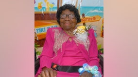 Alelia Murphy, NYC resident and oldest American, dies at 114